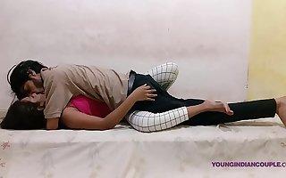 Indian Big Teat Teen Sarika Hot Sex